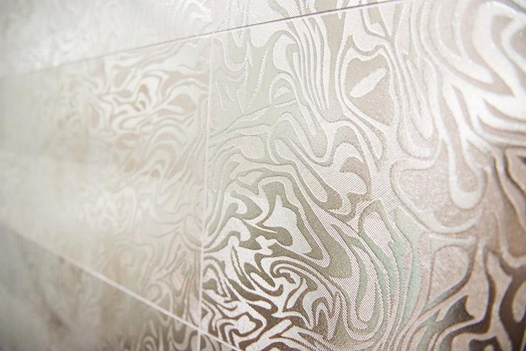 Porcelain tiles are more versatile
