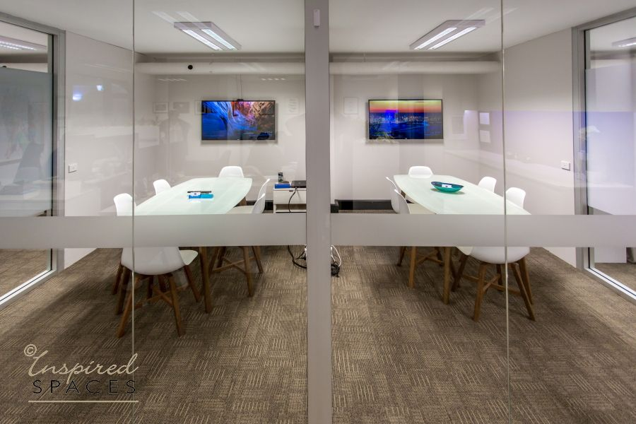 Office design and renovation