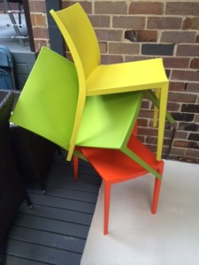 Chair-Sculpture