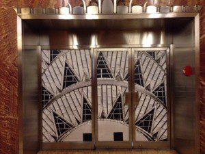 Chrysler-Elevator