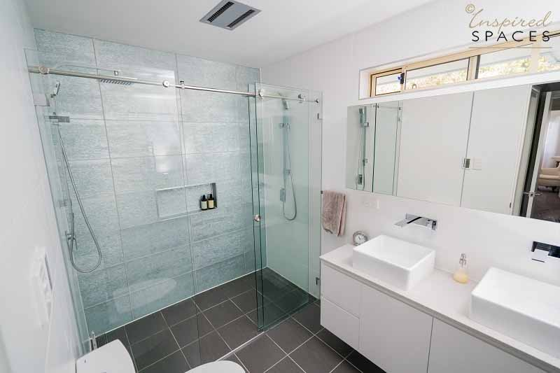 Kellyville Bathroom And Ensuite Design Inspired Spaces
