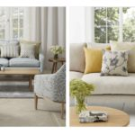 Incorporating Patterns & Texture Into Your Home