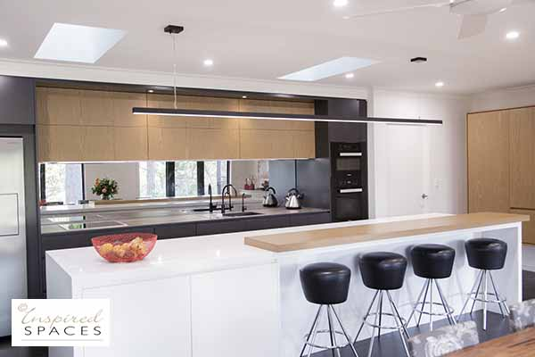 Kitchen Measurements And Heights Inspired Spaces Commercial And