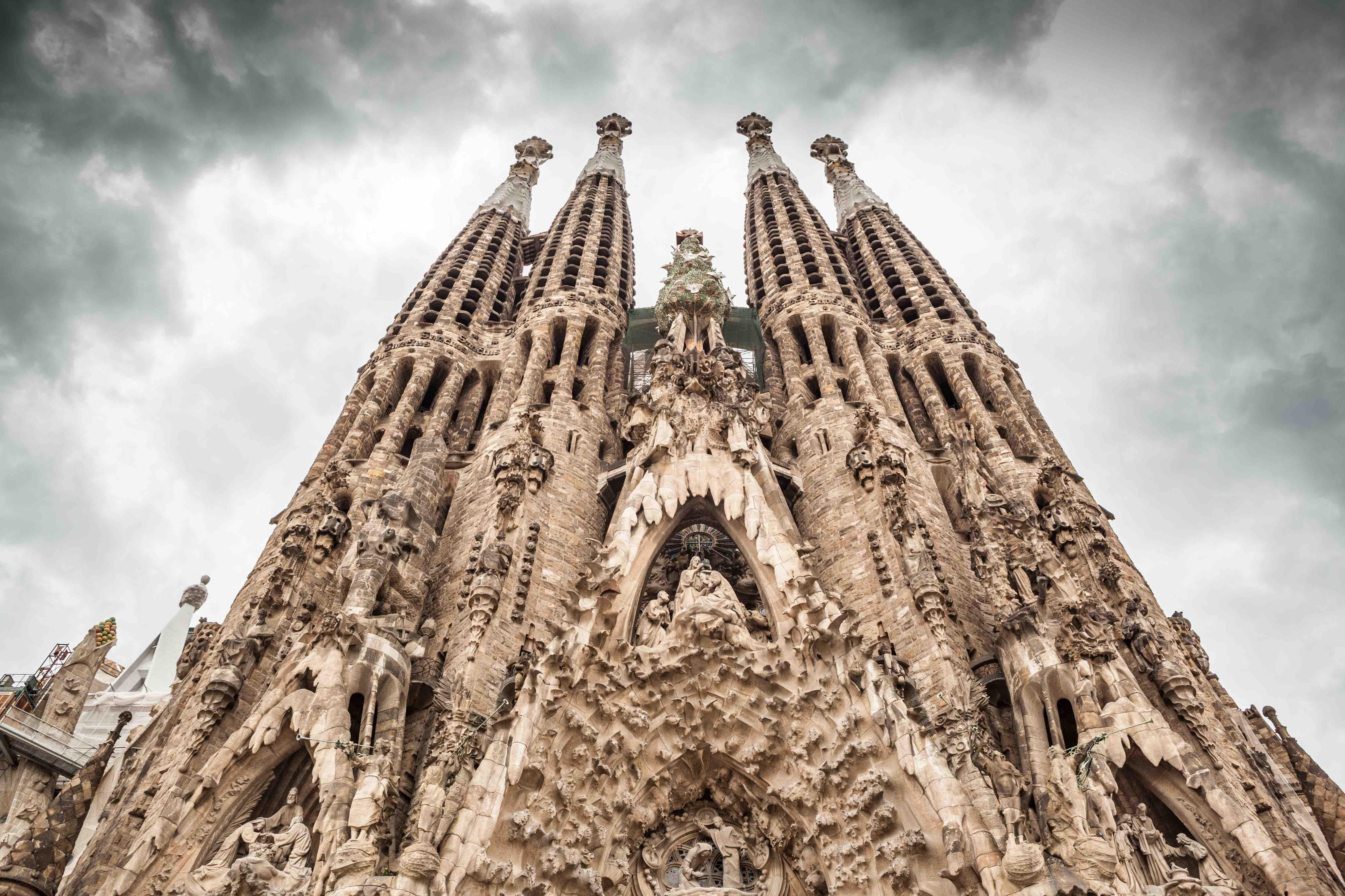 Rooms For    Sagrada Familia