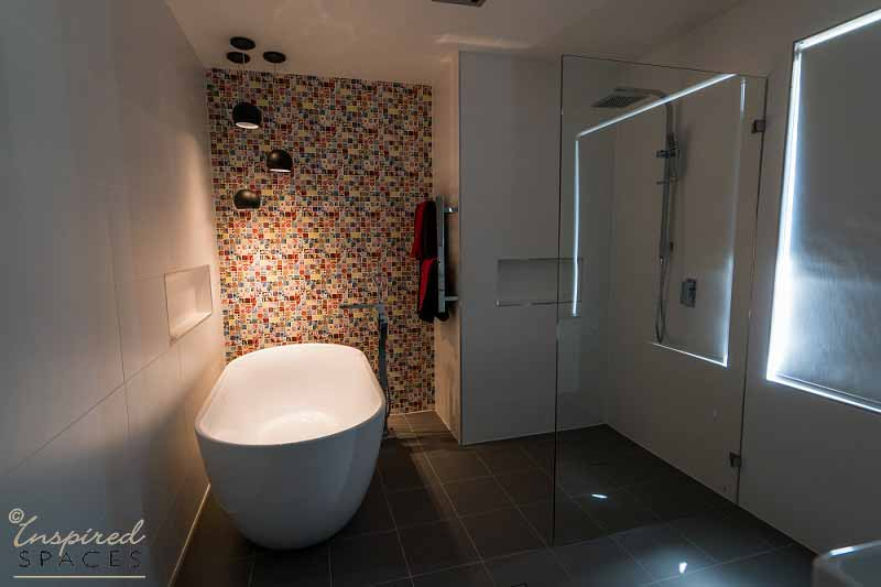 Kellyville bathroom and ensuite design for Main bathroom designs