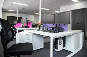 Creating An Ergonomic Workspace