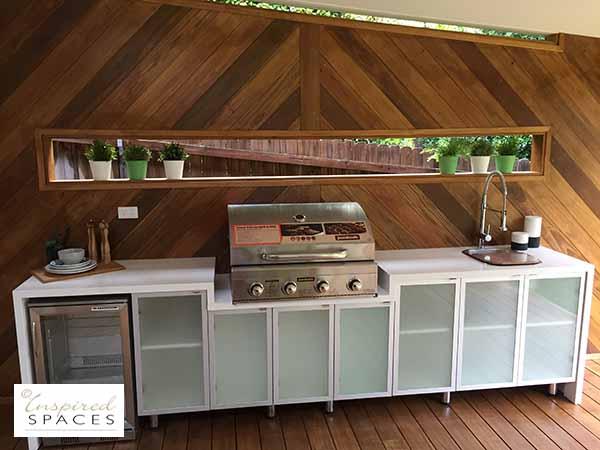 Outdoor Kitchen Design Castle Hill