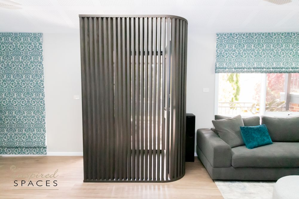 Entry partition in Polytec