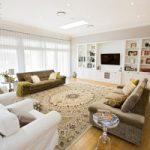 hamptons lounge