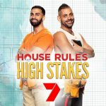 Channel7 House Rules add with George and Laith Miami Style