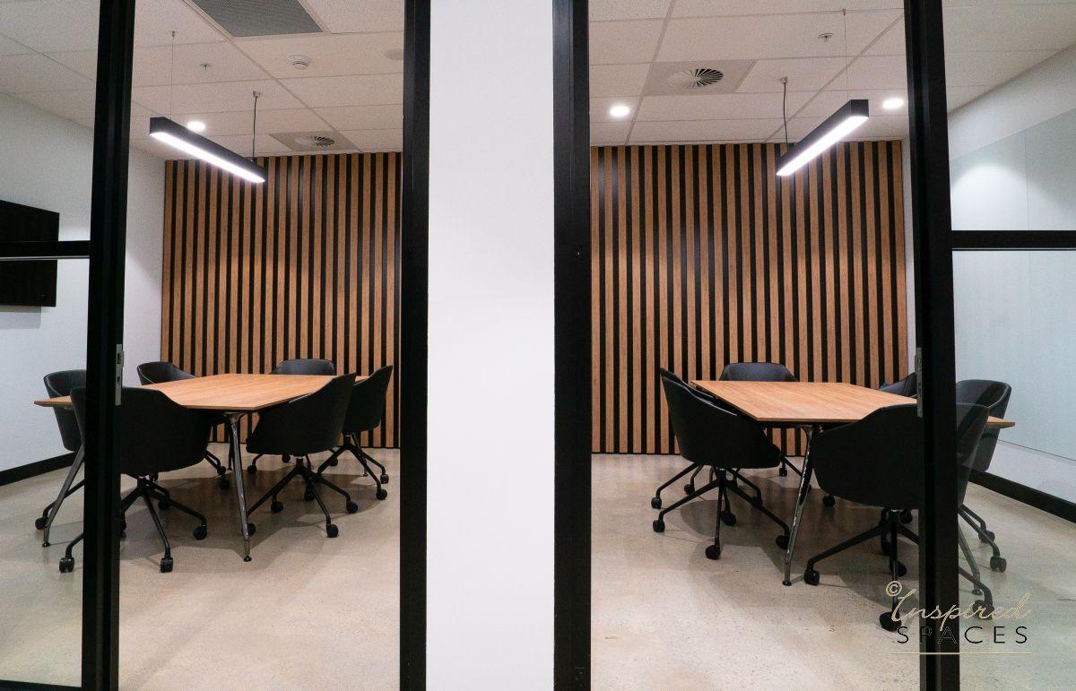 small boardrooms