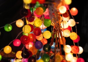 Christmas-Chinese-lanterns